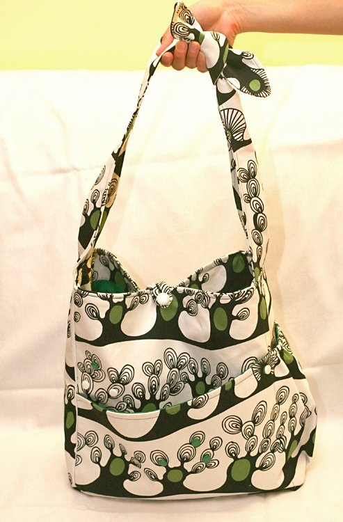 Booha Bag (diaper bag)
