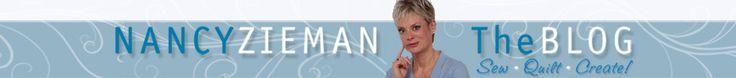 Nancy Zieman Blog