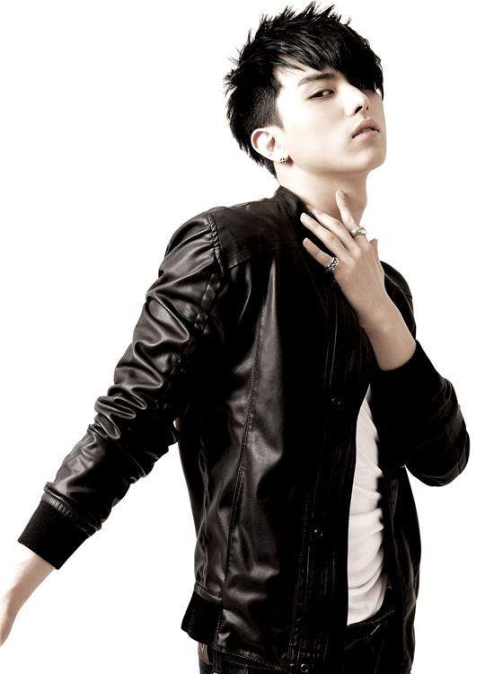 Jung Heechul (ZE:A)