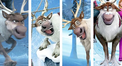 384 best images about Disney Frozen on Pinterest | Frozen ... Disney Frozen Sven Wallpaper