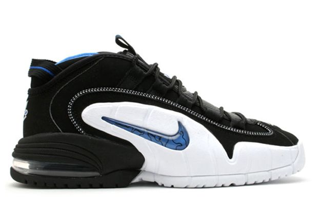 Penny Hardaway I   These look like yours!