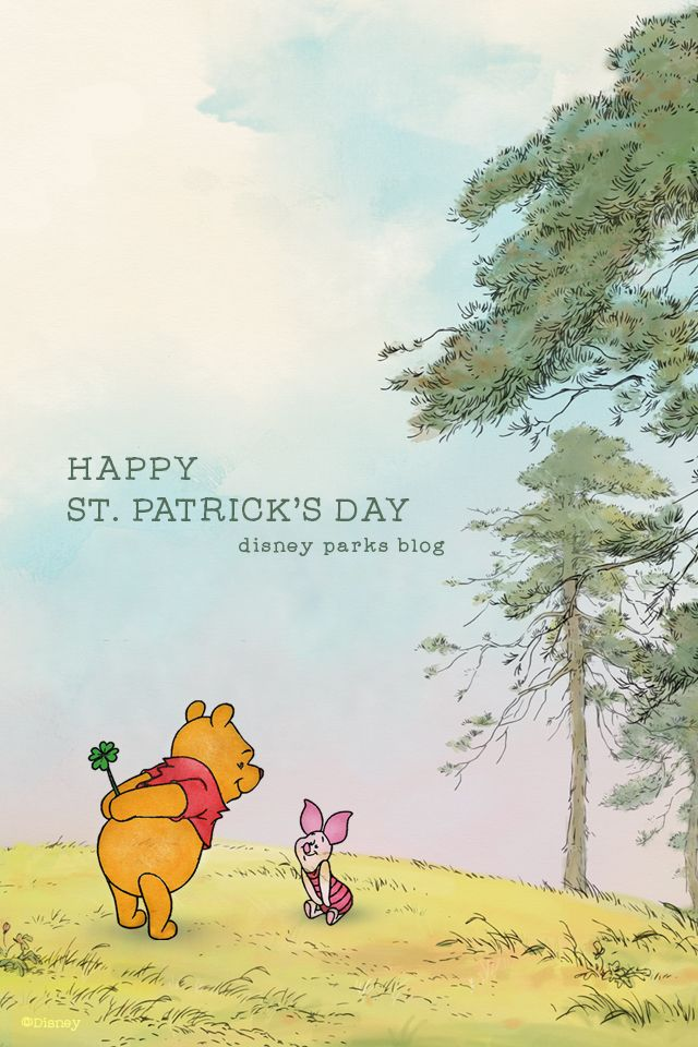 2019 St Patrick S Day Wallpaper Iphone Android St Patricks Day Wallpaper Iphone Wallpaper Disney Wallpaper Iphone disney spring wallpaper
