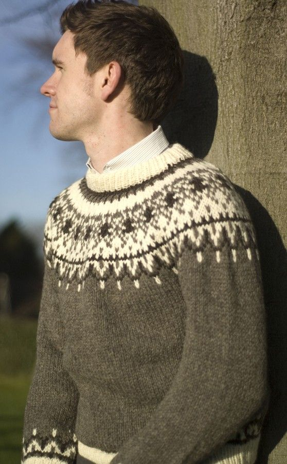 43 best Authentic Scottish Hand Knits images on Pinterest | Arm ...