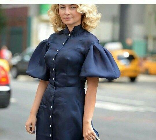 Платье из органзы от Наташа Зинько