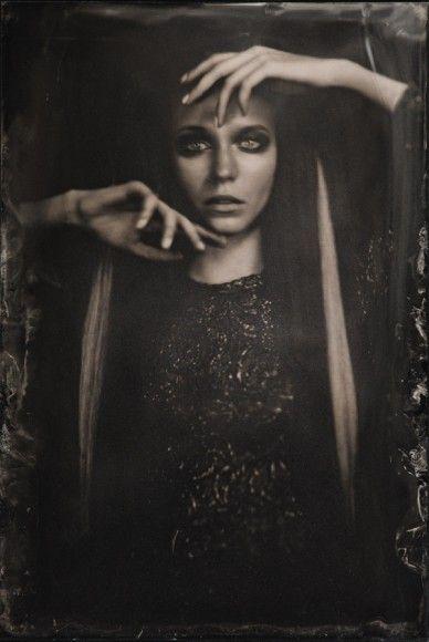 Captures Mistique Bilde - 120 x 180 cm