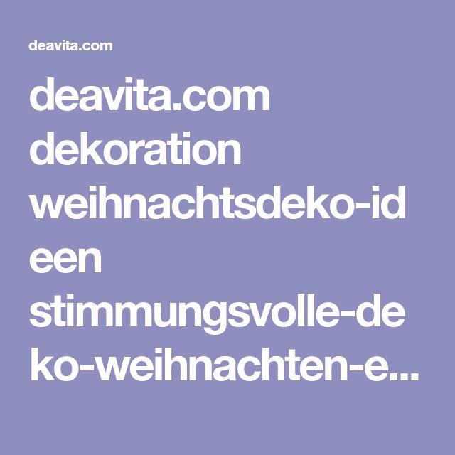 deavita.com dekoration weihnachtsdeko-ideen stimmungsvolle-deko-weihnachten-einen-schneemann-basteln.html