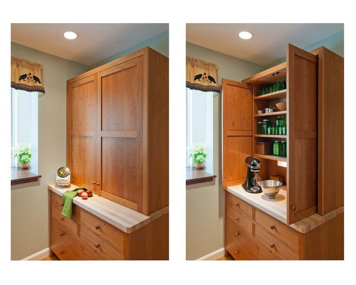 Pin On Kitchen Pantry Cabinets