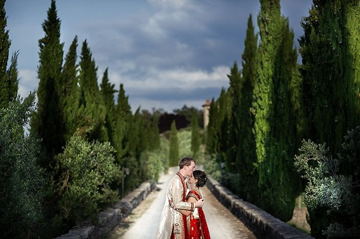 Dual Culture Destination Wedding, Italy | Fly Away Bride