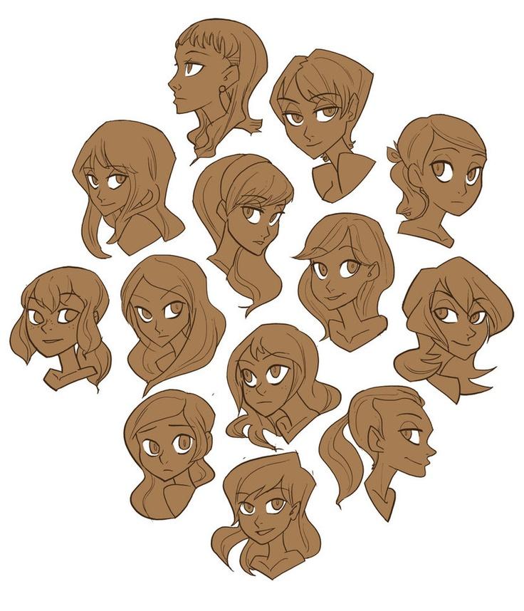 Cartoon Characters Heads : Best cartoon redhead ideas on pinterest