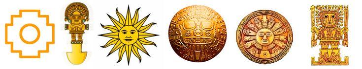 Simobolos Incas