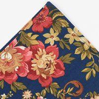 нагрудный (карманный) платок Chehov #11