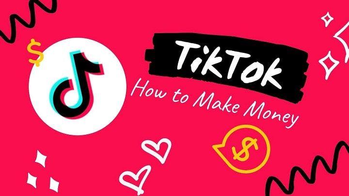 7 Ways To Monetize Your Tiktok Account Free Online Learning Online Learning Monetize