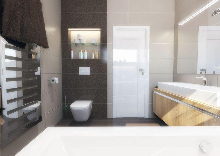 #bathroom #wood on Behance