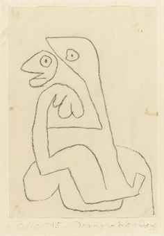 Art History News: Paul Klee at Auction