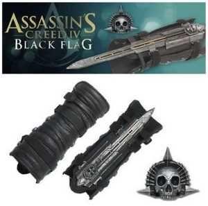 Assassin'S Creed Black Flag - Lama Celata