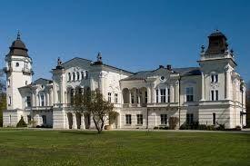 Zamek Klimontów