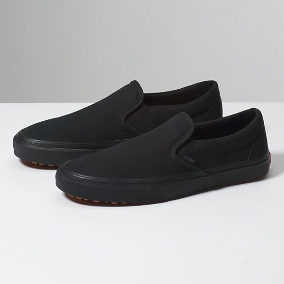 Made For The Makers Slip-On UC | Sneakers outfit men, Sneakers men ...