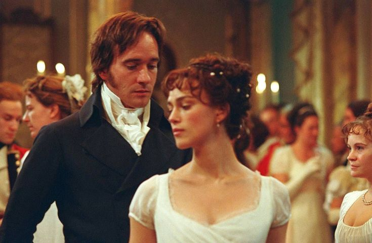 Maggie Macfadyen Keeley Hawes's Daughter | Keira Knightley and Matthew Macfadyen in the feature film of 'Pride ...