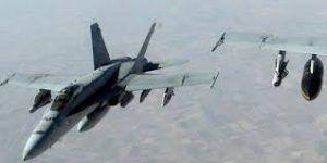 L'aviation de la ''Coalition américaine'' commet un massacre dans la banlieue sud de Raqqa – Agence Arabe Syrienne Informations ENCORE LES NAZIS QUI ONT RIEN A FAIRE EN SYRIE CONTINUE L'ASSASSINAT DES CITOYENS SYRIENS POUR LEUR PLAISIR