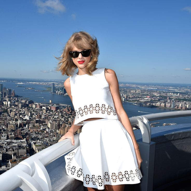I got 15 out of 15 correct! Quiz: How Well Do You Know Taylor Swift's Music? | Disney Playlist