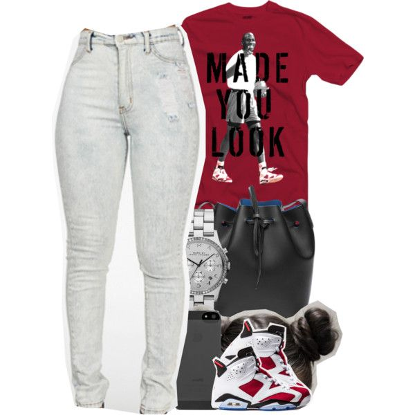 ayline somindless rayray Polyvore on jordan         Untitled sale by for heels created