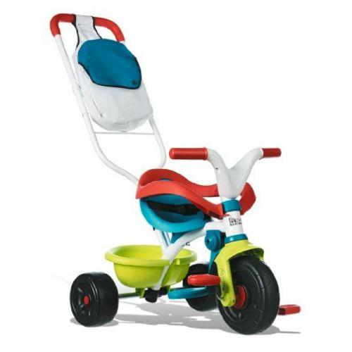 Triciclo evolutivo. La marca i el model no importen.