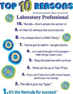Essay on medical laboratory technology?
