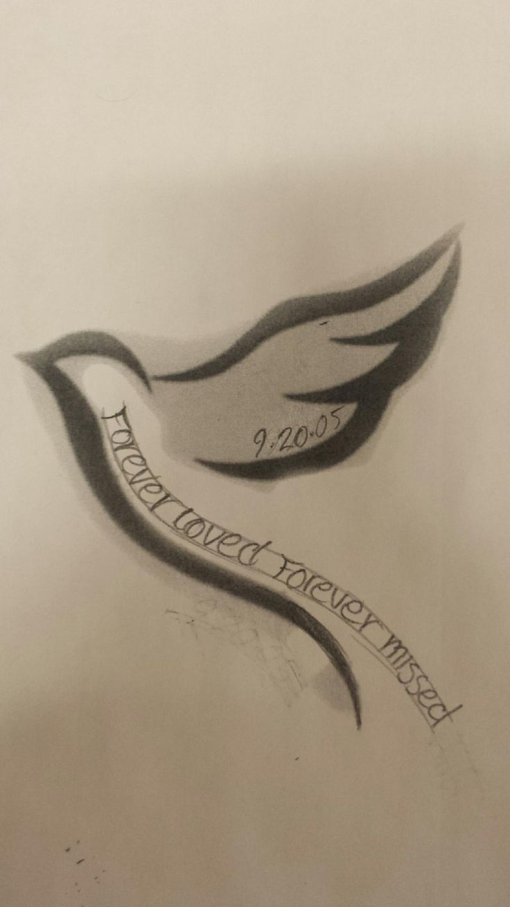 remembrance tattoos - Google Search