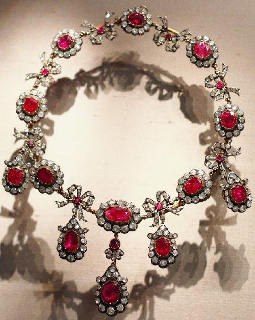 marjorie merriweather post jewels - Google Search