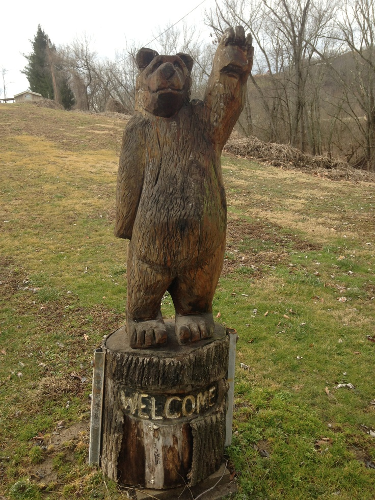 Best images about carvings on pinterest chainsaw