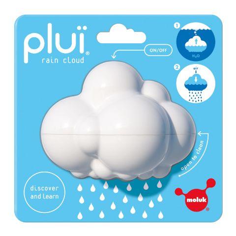 Pluï Raincloud Moluk