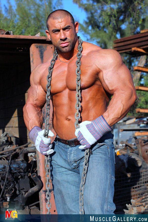 Jimmy Atienza - Super Heavyweight Spanish Champion ...