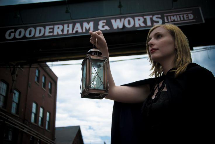 The Haunted Walk of Toronto | Haunted Walks Inc.