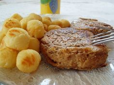 Steaks Protéines de Soja Sarrasin Sésame - Veganwiz