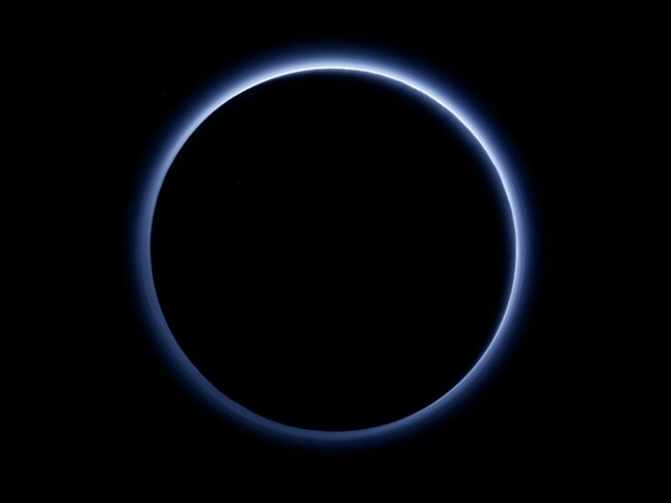 A year and a half ago, Pluto was a pixellated blur. The New Horizons mission has revealed it as the geologically active center of a dwarf planet system.