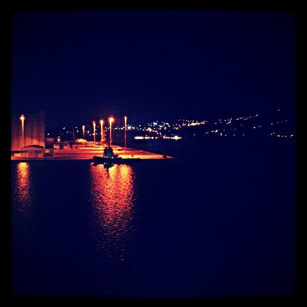"""#Goodbye #Chania ! #Crete #ellada #Greece #instagreece"""