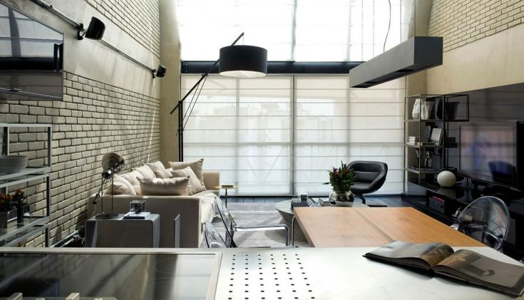 Industrial Loft by Diego Revollo Arquitetura (1)