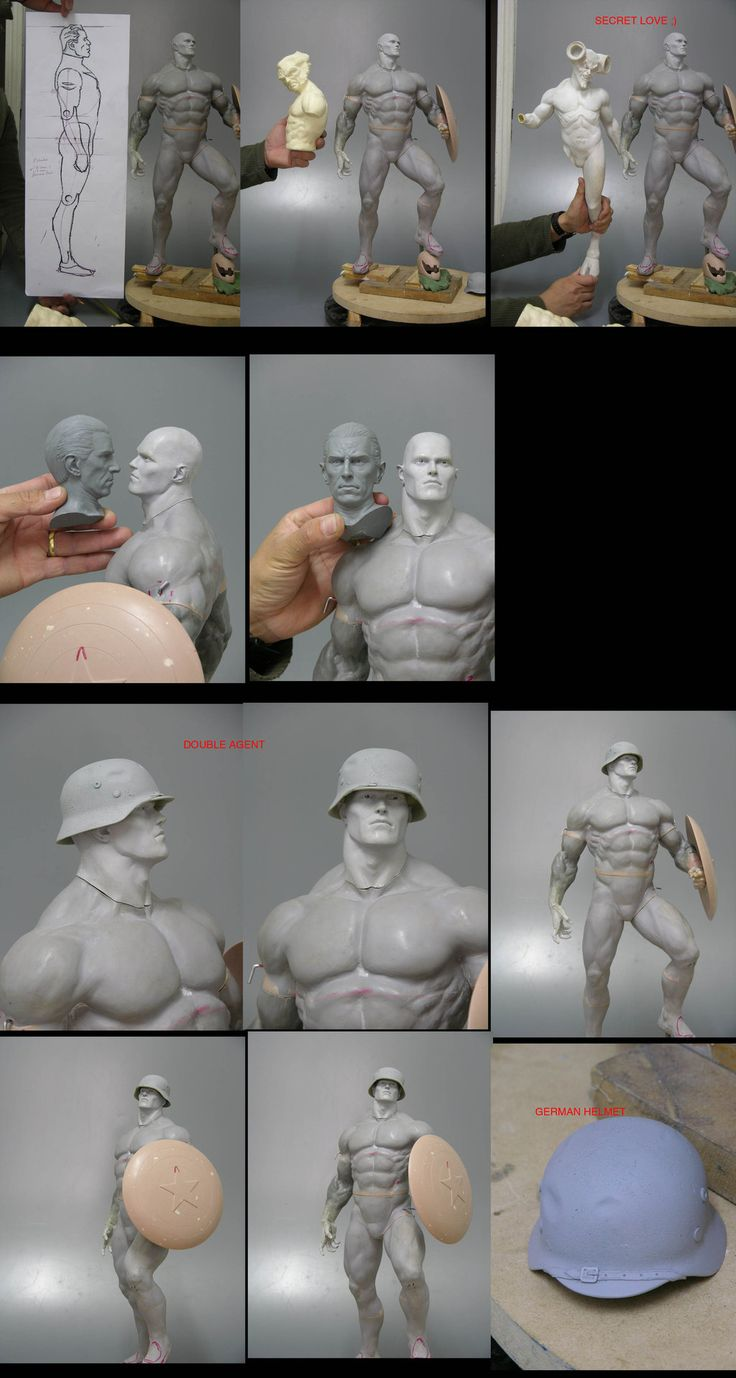 CAPTAIN AMERICA WIP-2 by m5m5c5 on deviantART