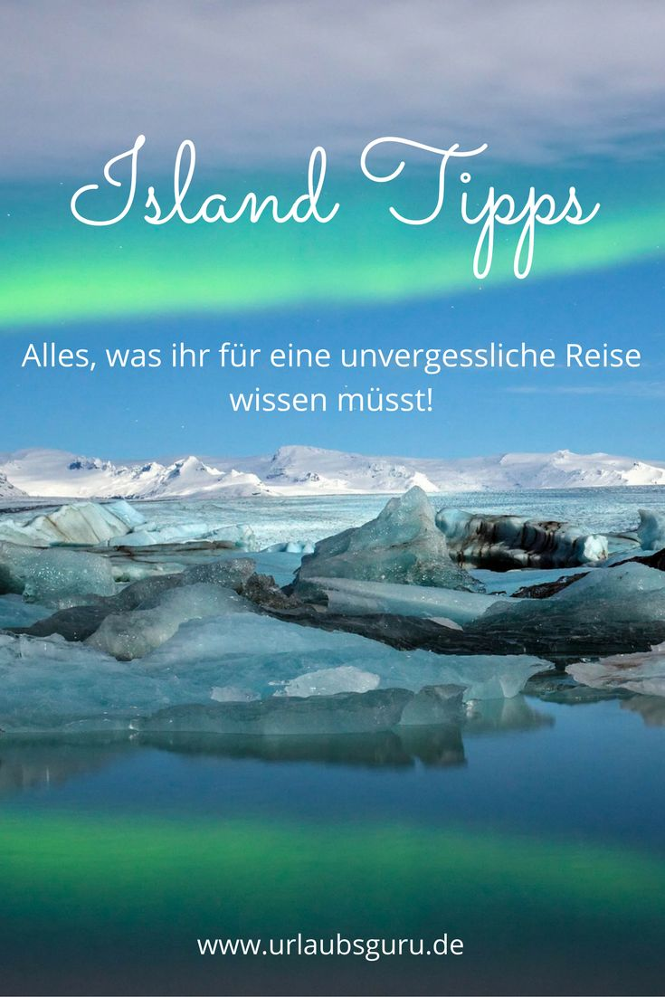 Das Urlaubsguru Reisemagazin hat eine Übersicht mit vielen hilfreichen Tipps für Island und weitere Artikel über die vielfältige Natur und Kultur Islands.