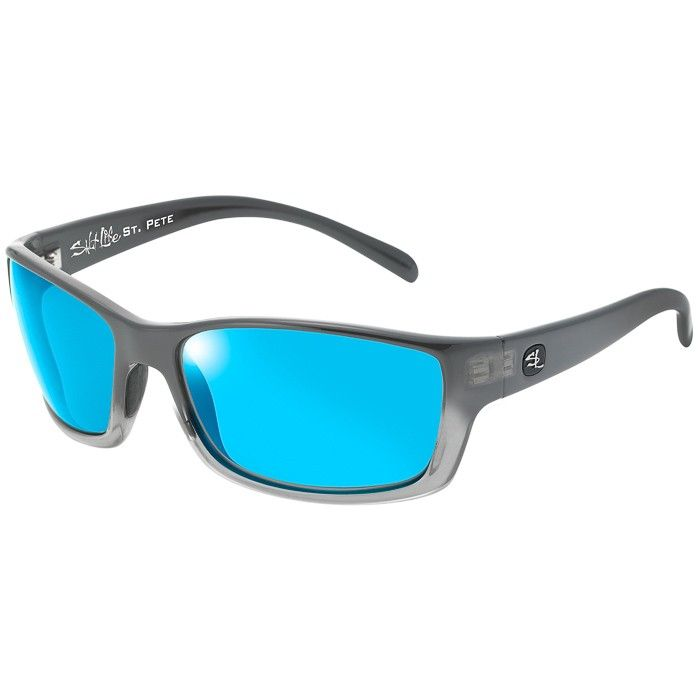 St. Pete Frost Grey Sunglasses