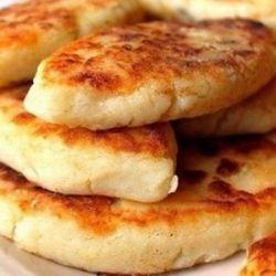 Безумное объедение на завтрак за 2 минуты! Очень вкусный рецепт из картошки!