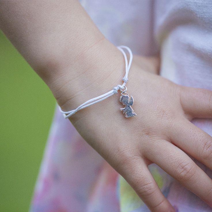 sznureczek z aniołkiem  #Lapide #inspiracje #moda #kamienienaturalne #biżuteria #bransoletk i#dodatk i#srebro #wiosna #jewellery #jewelry #bransoletka #lifestyle #stars
