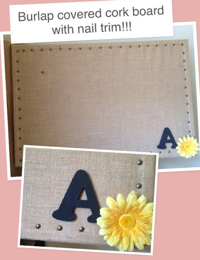 17 Best Images About Craft On Pinterest Burlap Bows