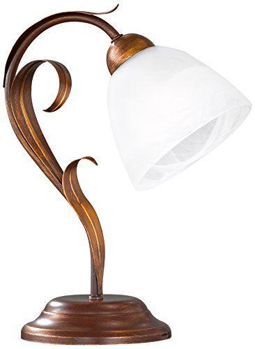 Honsel Leuchten Tischleuchte Capri 55071