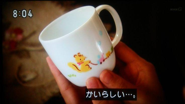 (99) ハッシュタグ #べっぴんさん