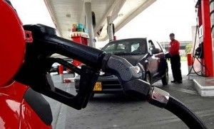 Bajan 14 Pesos De Un Fuetazo A Galón De Gasolina