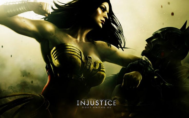 Warner Bros. has announced that the game will be out on April 16th for Xbox 360 and PS3.