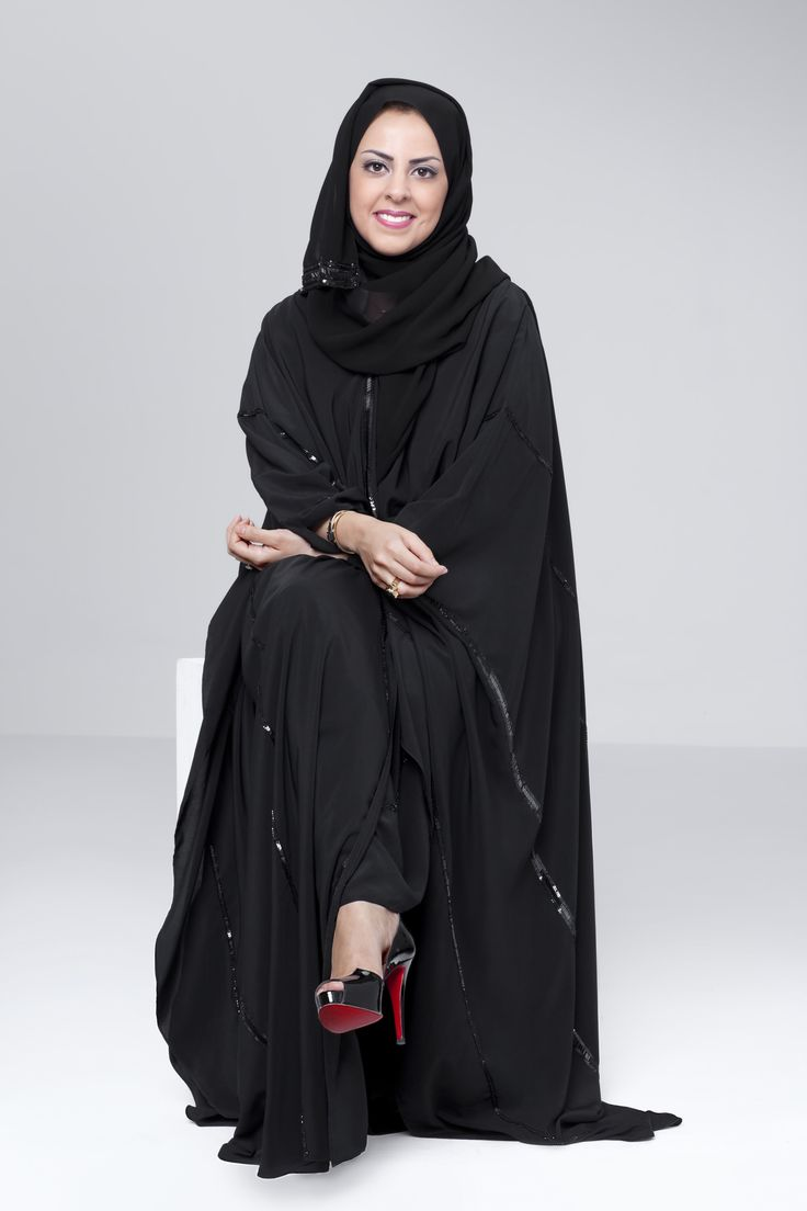 17 Best Images About Beautiful Abayas On Pinterest Dubai Muslim Women And Hijab Fashion