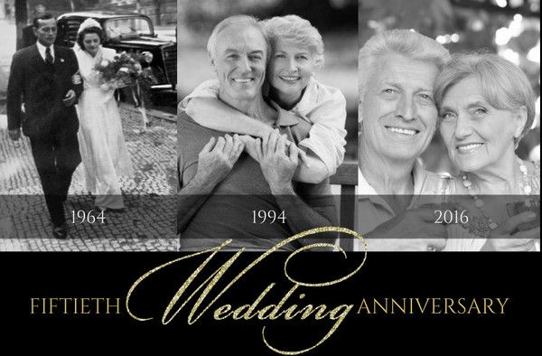 Cheap 50th Wedding Anniversary Invitations: 41 Best Cheap 50th Anniversary Party Ideas Images On