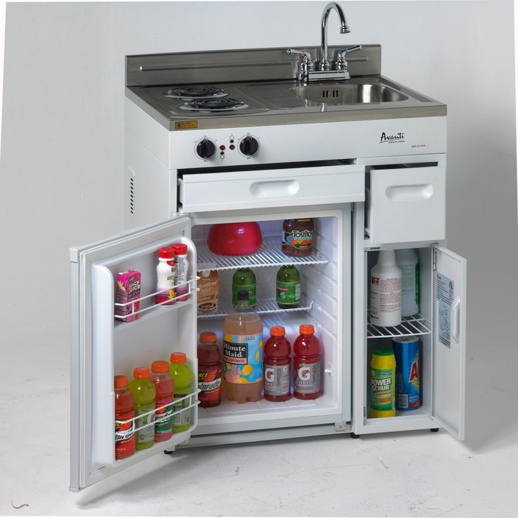 Avanti kitchen unit